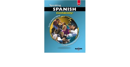 Speaking Spanish Confidently!