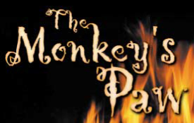 Interactive Literature Selections The Monkey's Paw